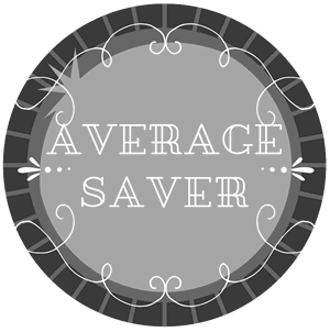 Middle 50% by Savings Ribbon